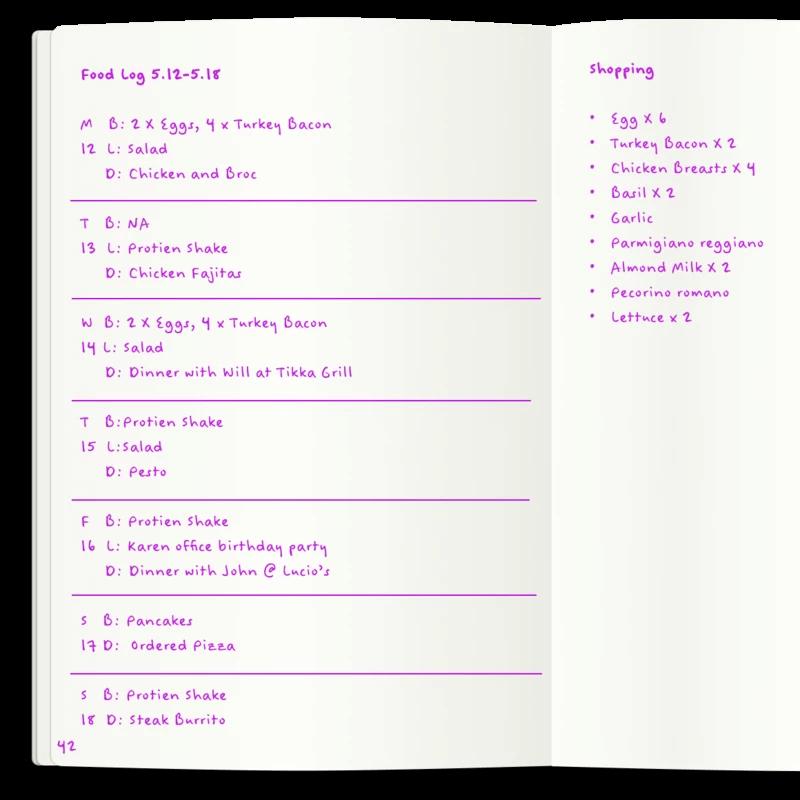 Custom_Log_Bullet_Journal