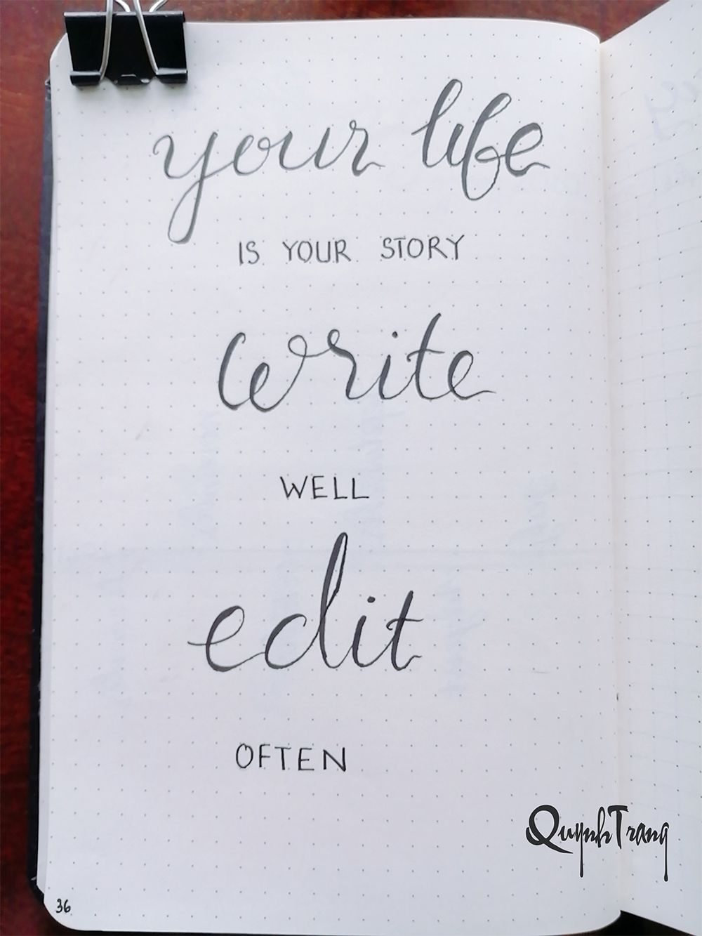 Bullet-Journal-Quote