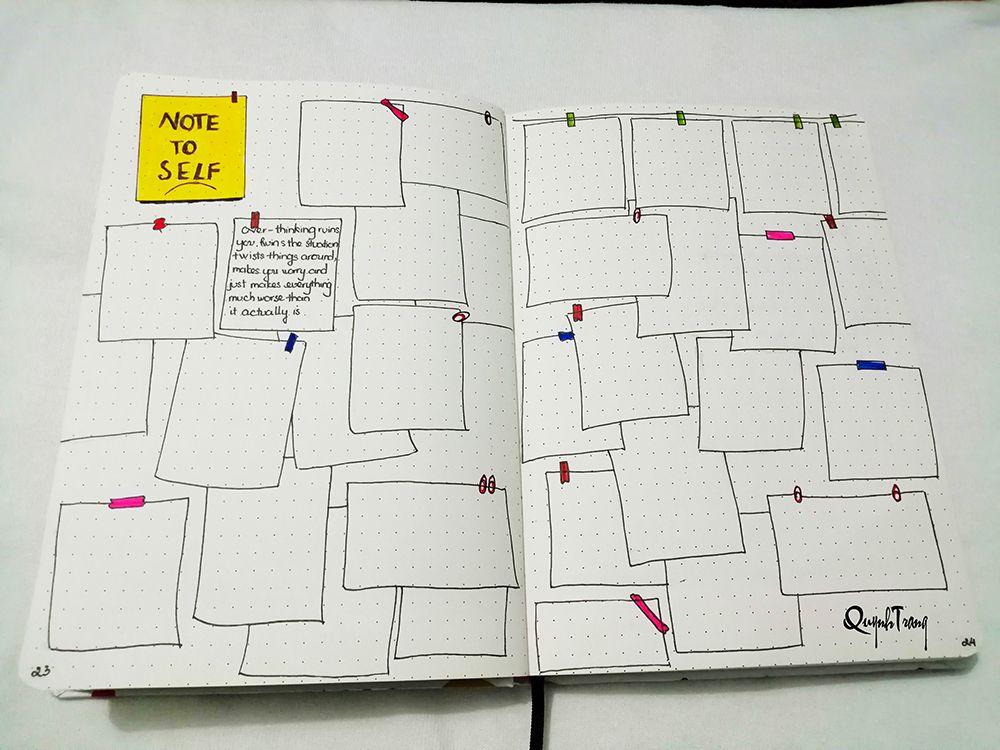 September-Bullet-Journal-Note-to-self