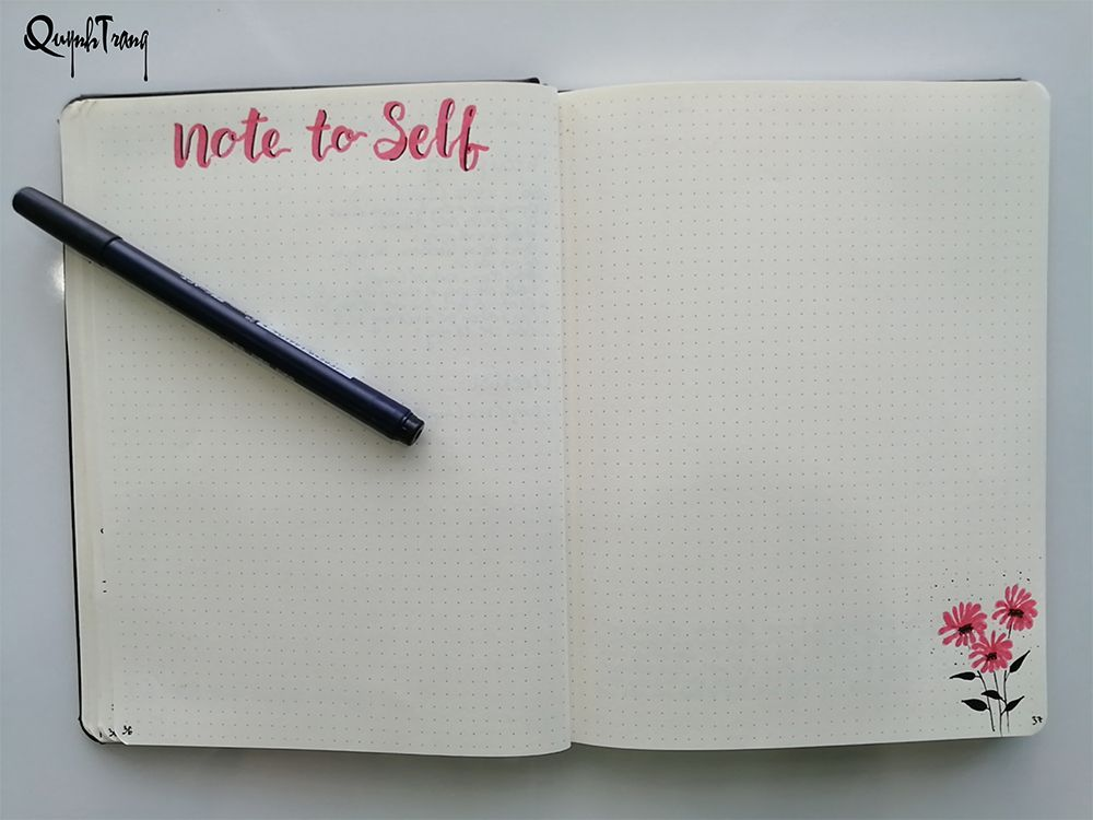 may-bullet-journal-note-to-self