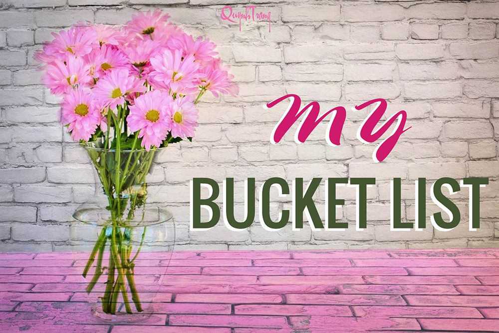 My-buckget-list copy
