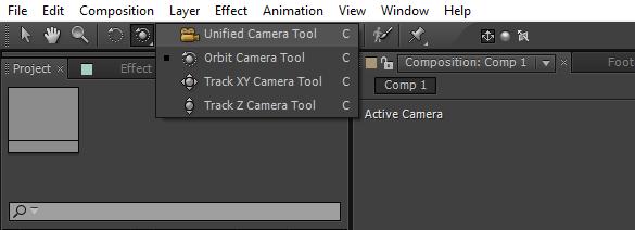 Camera-tools