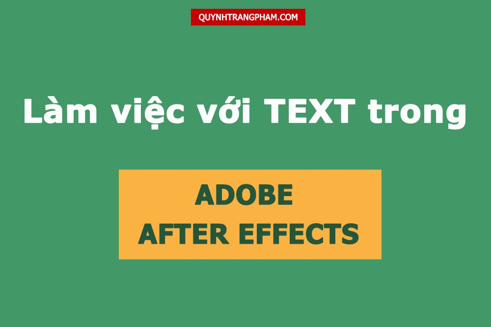 text-trong-adobe-after-effects