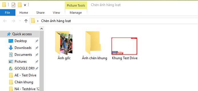 Cach-chen-khung-cho-hang-loat-anh-Photoshop-action 7
